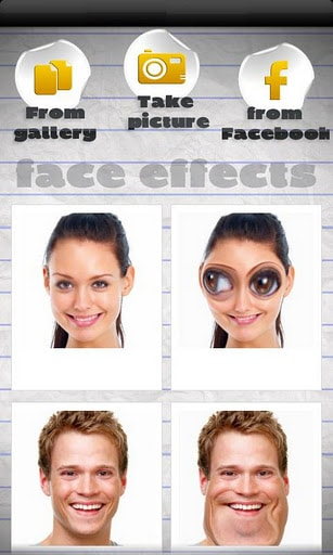 face-effects
