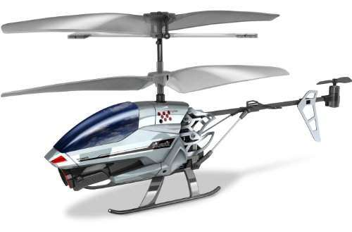 Concours no l un h licopt re silverlit spy cam for Helicoptere interieur