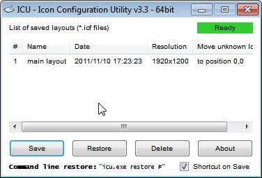 icon-configuration-utility