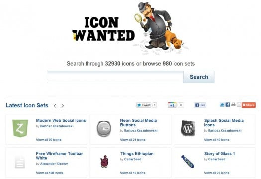 icon-wanted