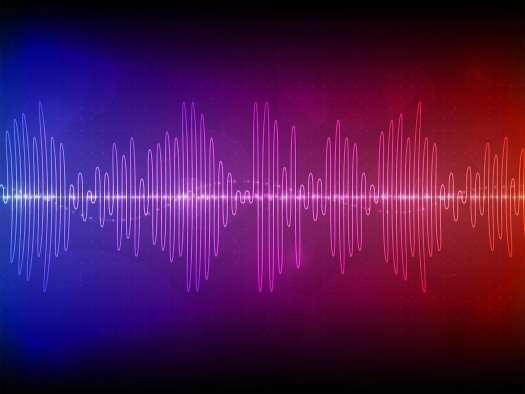 Conversion entre 33 types de formats audio