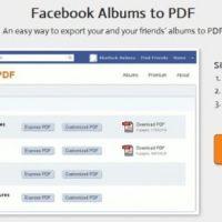 facebook-album-pdf