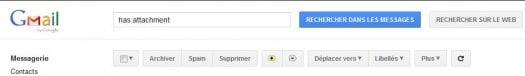 gmail-recherche