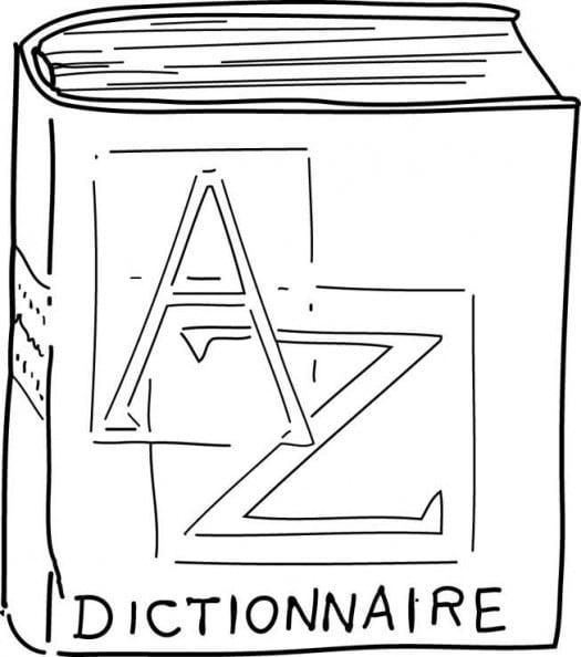 Le dictionnaire du français parlé, La Parlure