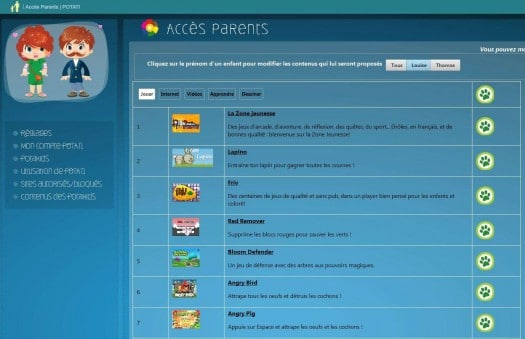 potati-access-parent