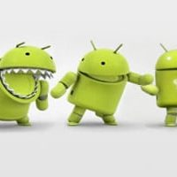 Android-mascotte