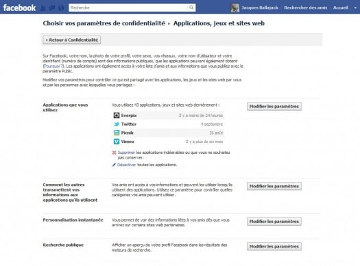 facebook-application