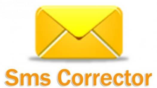 sms-corrector