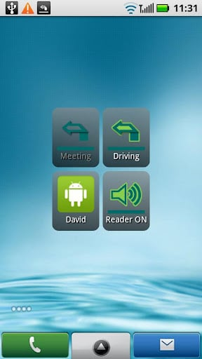 android-sms-reponse-auto-widget