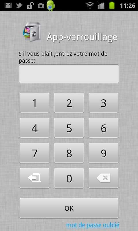 mot-passe-lancement-application-android