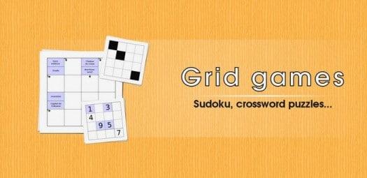 jeux de mots et sudoku pour android jeux de grille les infos de ballajack. Black Bedroom Furniture Sets. Home Design Ideas
