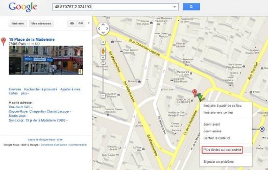 google-maps-adresse