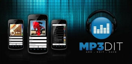 android-mp3-tag