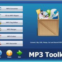 mp3-toolkit