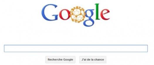 Mettre son Doodle préféré sur la page d'accueil de Google
