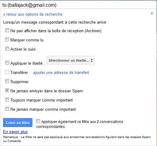 gmail-antispam