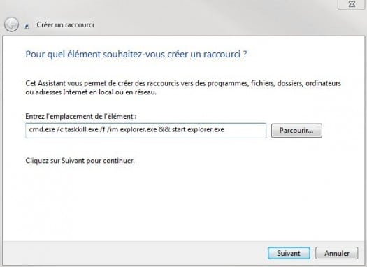 raccourci-relancer-explorateur-windows