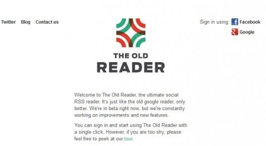 alternative-google-reader