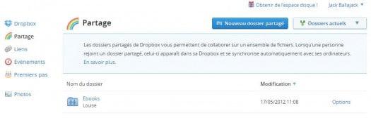 dropbox-partage-dossier