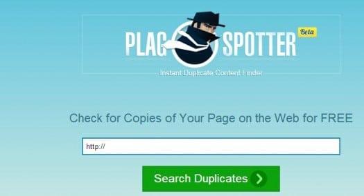 web-plagiat