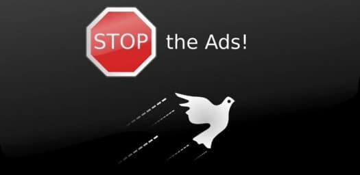Bloquer les publicités sur son téléphone Android