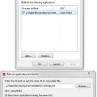 bloquer-programme-windows