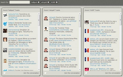 page-web-tweet