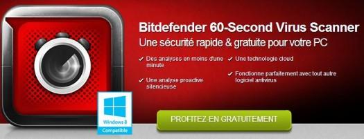 Un utilitaire de sécurité gratuit pour PC