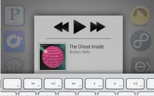 chrome-audio-controle
