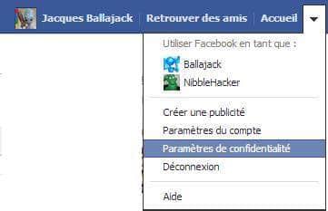 facebook-menu