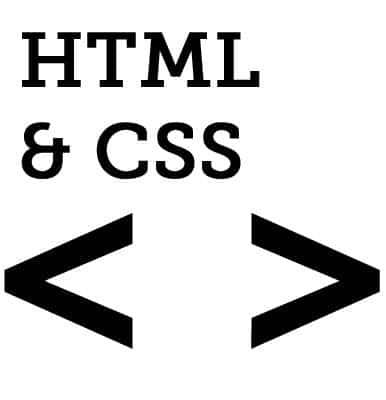 Pour tout comprendre des langages HTML et CSS