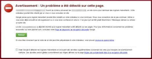 avertissement-google