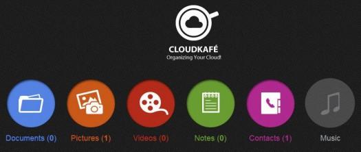 cloudkafe