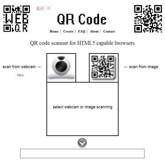 code-qr-navigateur-web