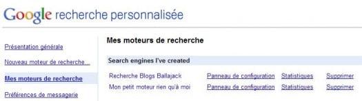 google-recherche-personnelle