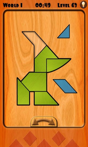 tangram-android