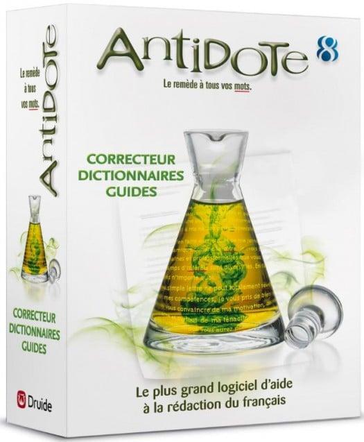 antidote8