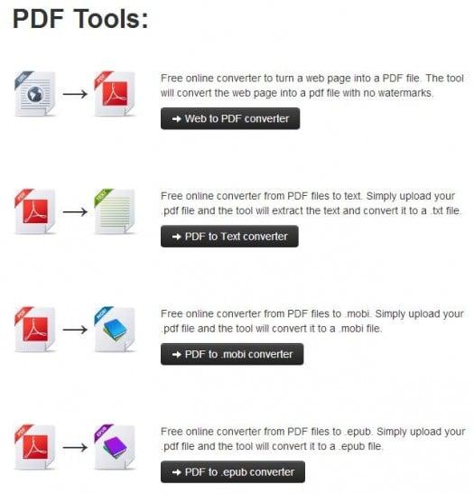 conversion-pdf
