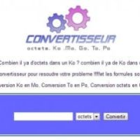 convertisseur-informatique