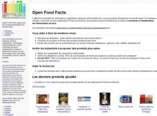 open-food-facts
