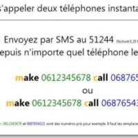 sms-appel-telephone