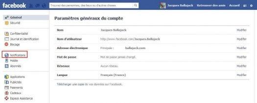 facebook-reglage-notification