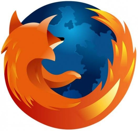 Compilation de commandes about:config pour Firefox