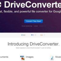 driveconverter