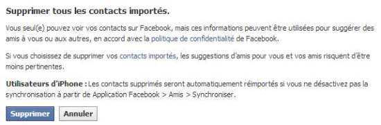 supprimer-contact-importe