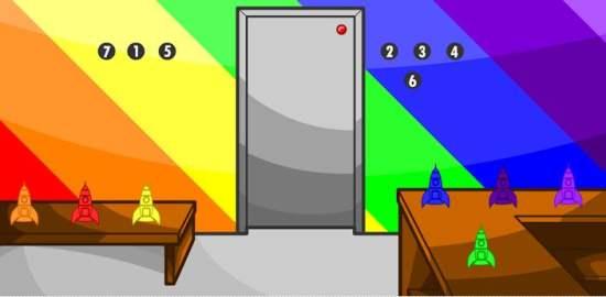 Un jeu d'évasion pour Android, Need to Escape
