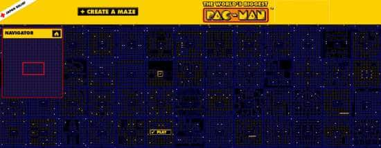 pac-man-geant