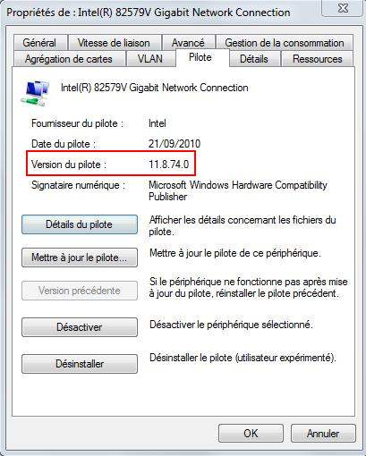 windows-numero-version-pilote