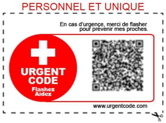 code-qr-personnel-pour-les-secours
