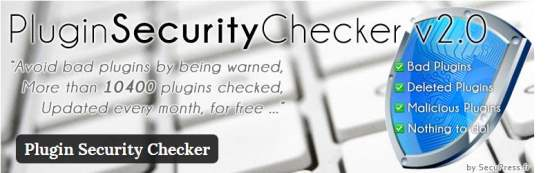 plugin-security-checker